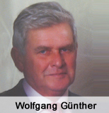 Wolfgang Günther | Wolfgang Günther & Söhne GmbH + Co. KG